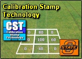 Calibration Stamps for Improved Mid-Season Fertilizer N Recommendations in Corn and Wheat Production Systems