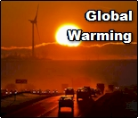 Global Warming Web Site