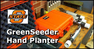 Greenseeder Hand Planter