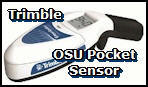 OSU Pocket Sensor