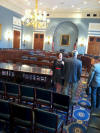 House Ag Committee Room