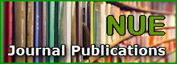 Journal Publications, Nitrogen Use Efficiency
